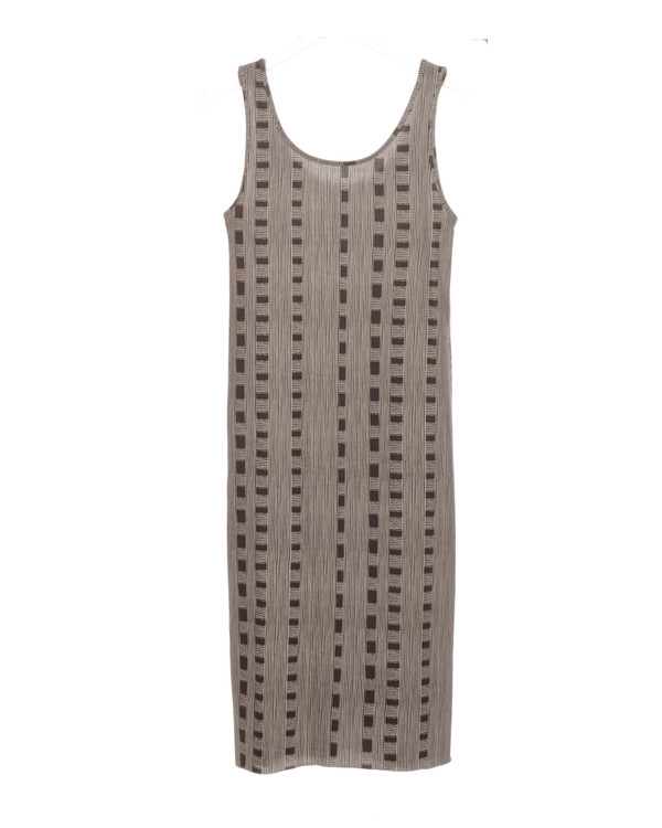 Ilana Kohn Ladders Tank Dress
