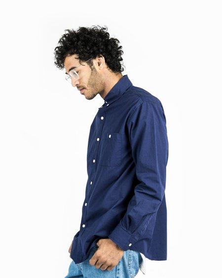 Vivastudio Poplin Shirt