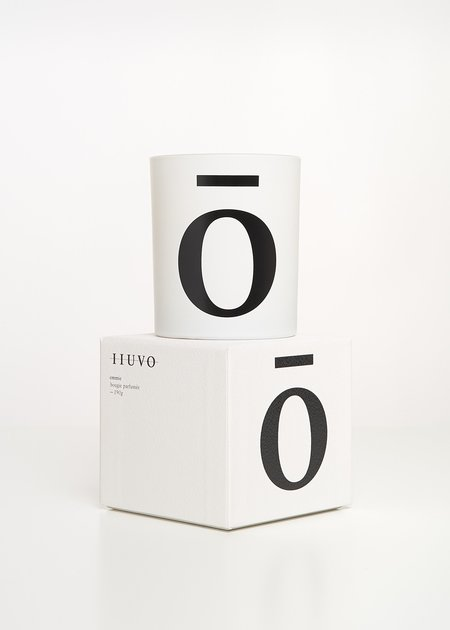 IIUVO Emmie Scented Candle