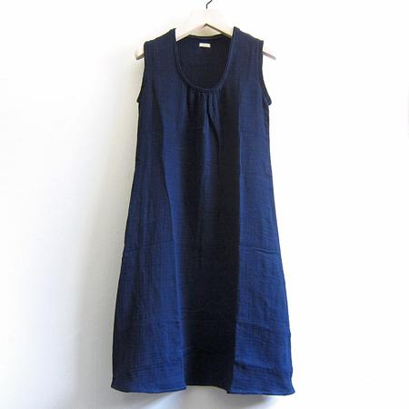 Momo Karen Dress - Blue
