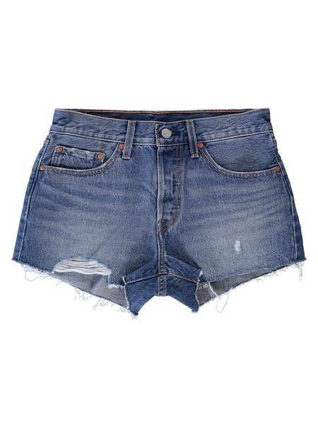 Levi's 501 SHORT - BACK TO YOUR HEART