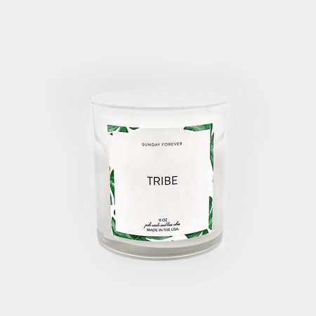 Sunday Forever Tribe Candle