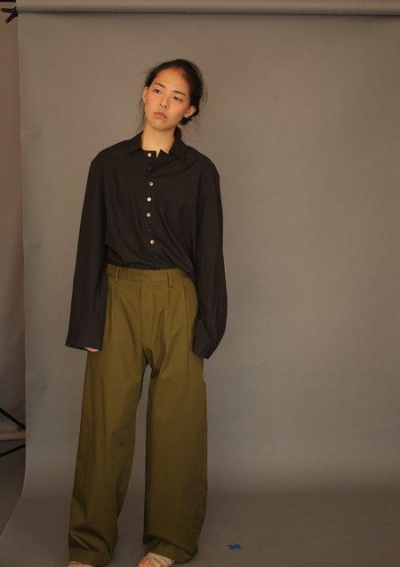 Edwina Hoerl Shirt - Black