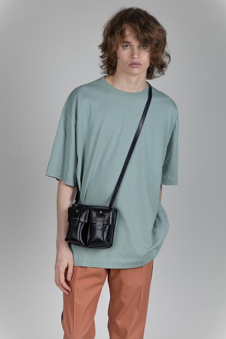 Dries Van Noten Oversized T-Shirt - Sage