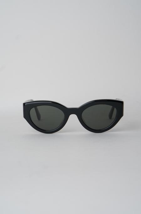 Gentle Monster Tazi Sunglasses - Black