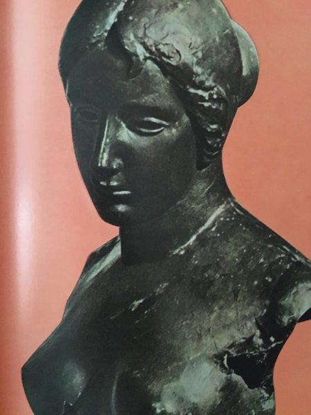 Maillol livre d'art