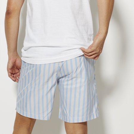 Onia Calder 7.5 Italian Memory Fabric Swim Shorts