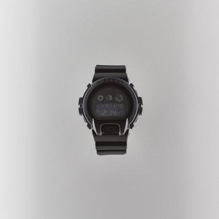 G Shock DW6900 - Black Stealth