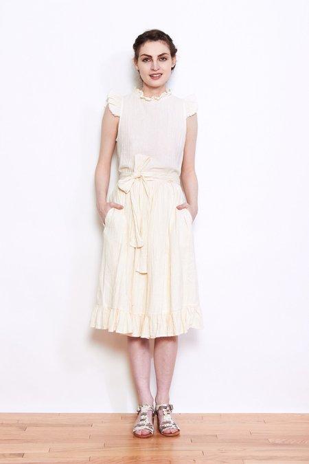 Atelier Delphine Holliday Dress - Kinari