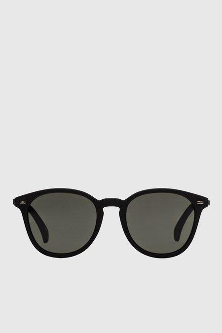 Unisex Le Specs Bandwagon - Black /Khaki