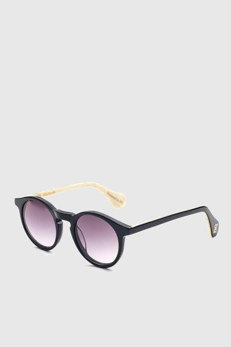 Age Eyewear Eager - Black