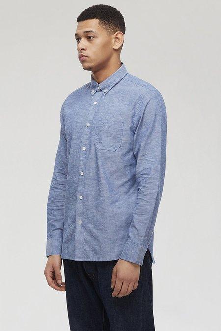 Penfield Hadley Shirt - Blue