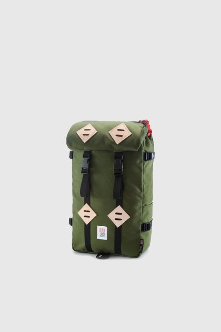 Topo Designs Klettersack 22L Backpack - Olive