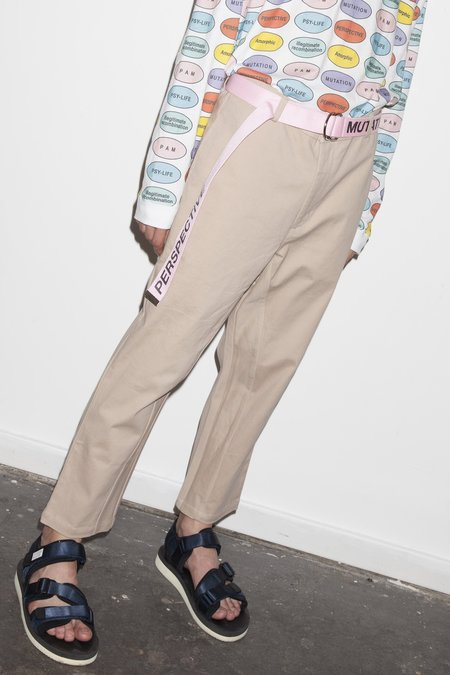 Perks and Mini Perspective Wading Pant - Beige