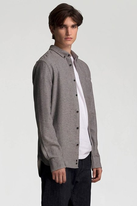 Penfield Ridgley Shirt - Grey