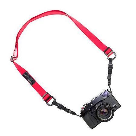 DSPTCH Standard Camera Sling - Red