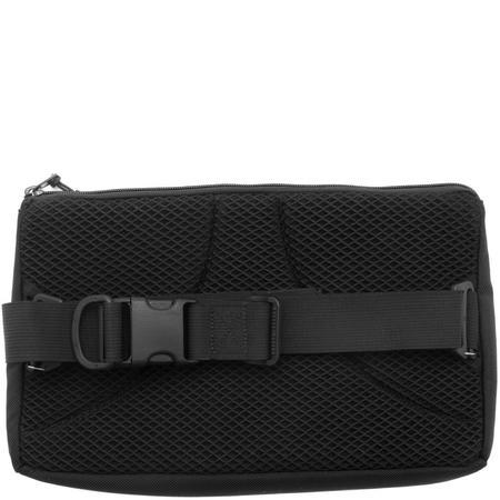 DSPTCH Waist Bag - Black