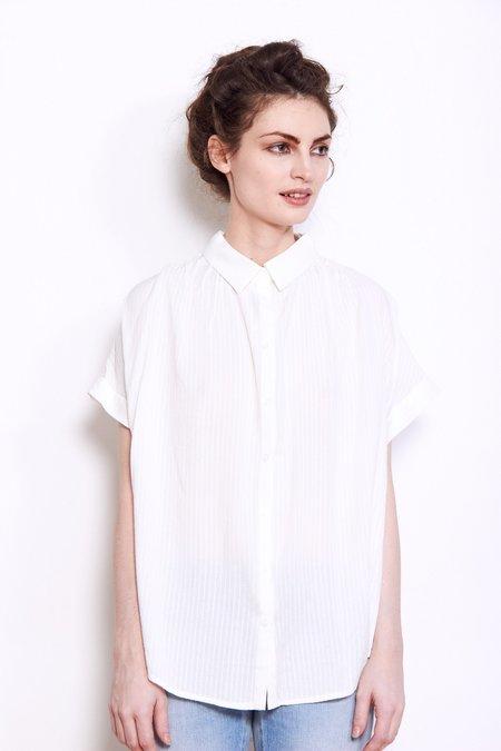 Persons Lois Shirt - Salt