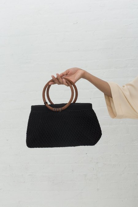 Vincetta The Sak Crochet Bag