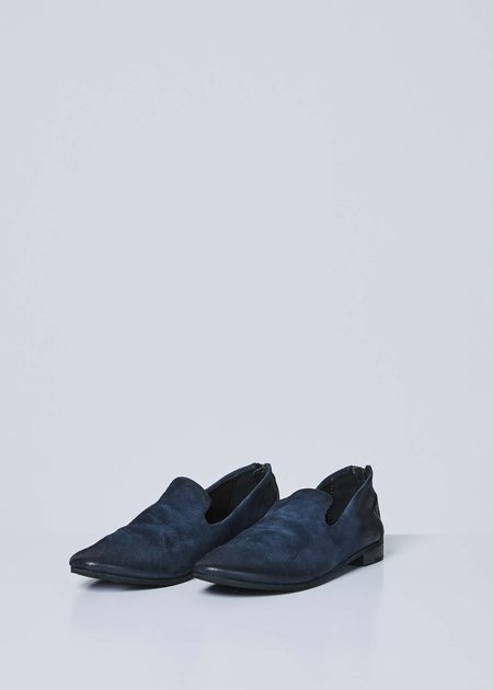 Marsèll Women's Colteldino Loafer - navy suede