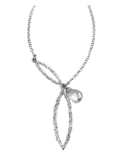 Sophia & Chloe Peace Unity Necklace