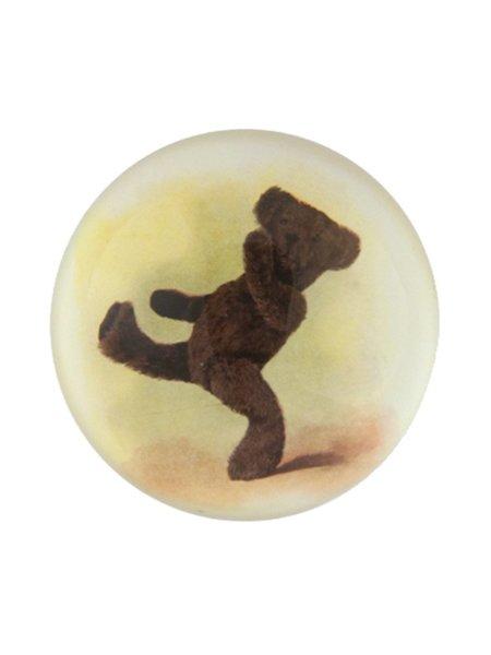 John Derian Bear Paperweight