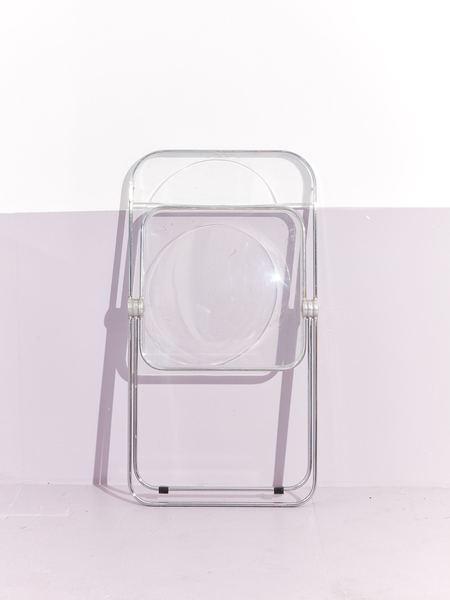 Coming Soon Piretti Plia Chair