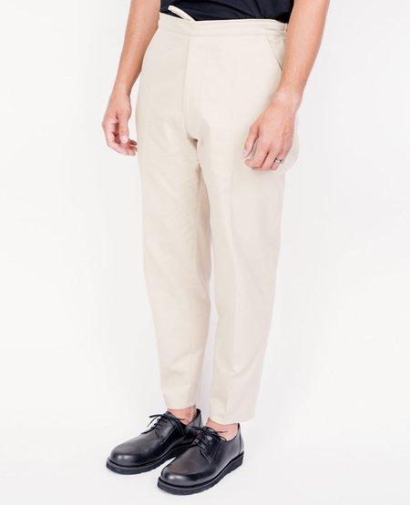 COLTESSE Sudden Pants - Creme