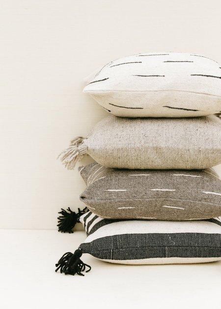 Territory Flecha Pillow - Cream