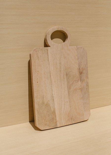 Be Home Mango Wood Serving Board
