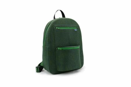 Mad Rabbit Kicking Tiger Stanley Backpack - Midnight Green