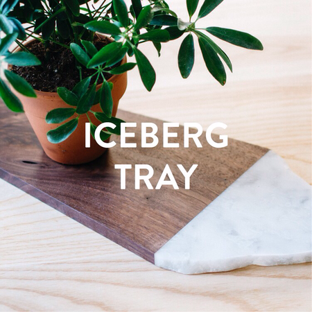 Oliver Apt. Iceberg Tray