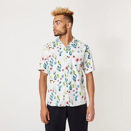Suit Ryder Multicolour - Cactus