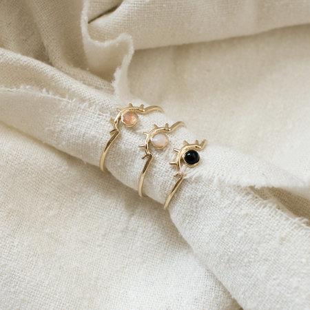 Merewif Beam Ring