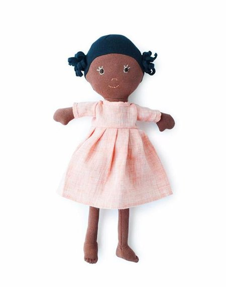Kids Hazel Village Ada Doll
