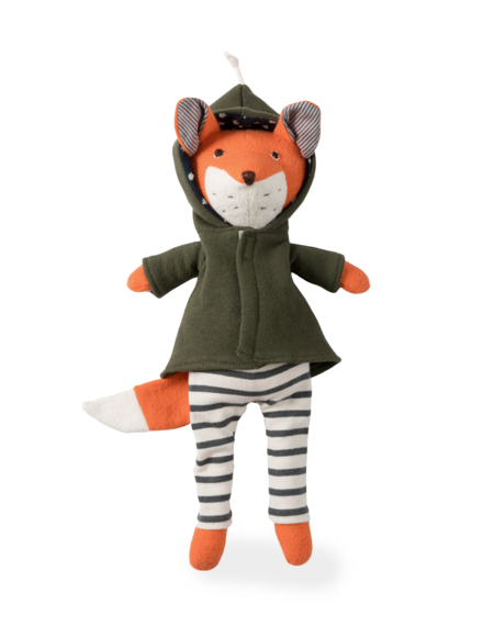 Kids Hazel Village Reginald Fox Doll