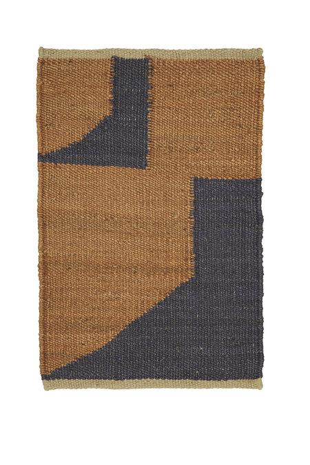 Tantuvi No. 20 rug - Marine