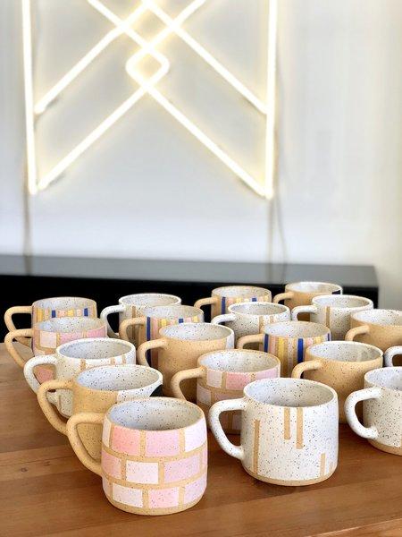 Mary Carroll: Coffee Mugs