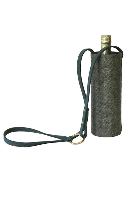 HFS Collective Bottle Holder - Moss