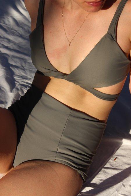 Shaina Mote Sargasso Bikini Bottom