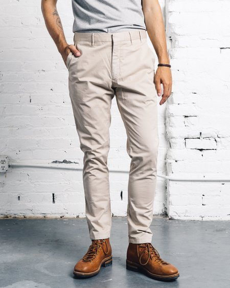Norse Projects Aros Slim Light Stretch - Khaki