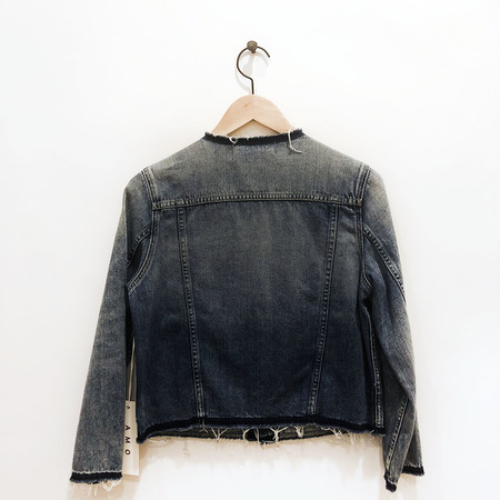AMO Lola Denim Jacket - The One