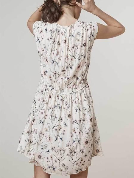 Velvet Offred Floral Dress