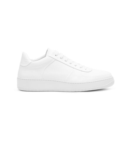 Wings + Horns Cadet Low Sneakers - White
