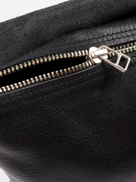 Sonya Lee Half Rosa Backpack - Black