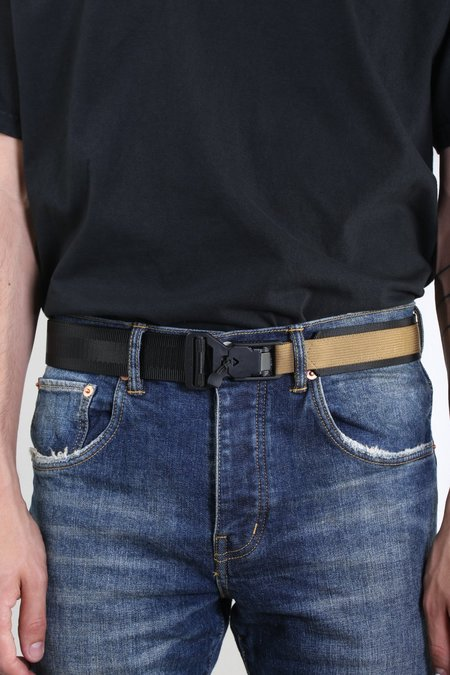 DSPTCH V-Buckle Belt - Coyote