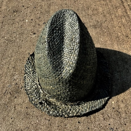 Esenshel Peak Double Narrow Brim Hat