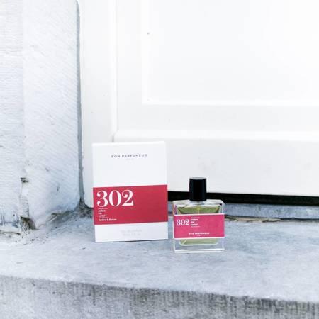 Bon Parfumeur 302 Amber/Iris/Sandalwood Eau de Parfum