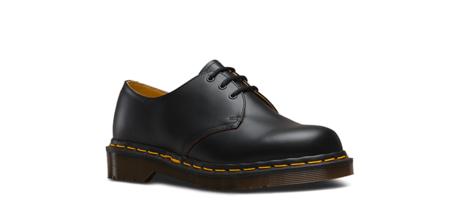 Doc Marten 1461 Vintage Made in England shoe - Black