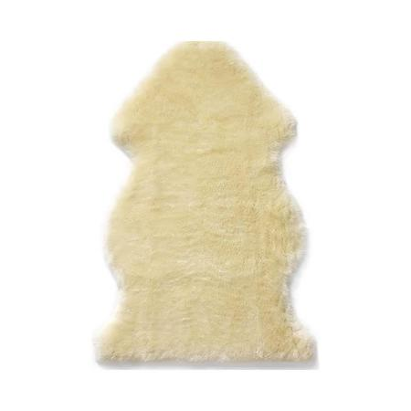 Kids Merci Milo Sheepskin Shorn Baby Rug